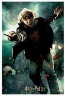 Ron Weasley  - 300 Pieces |Yorkshire Jigsaw Store